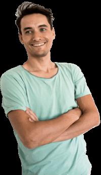 Schmerztherapeut Florian Mühlböck